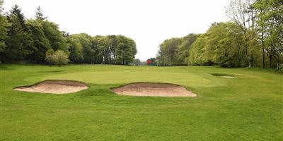 Mcdonald Golf Club