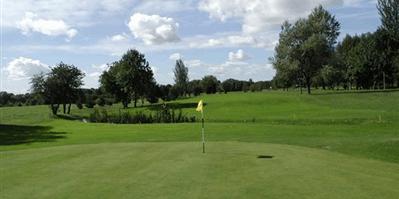 William Wroe Golf Course