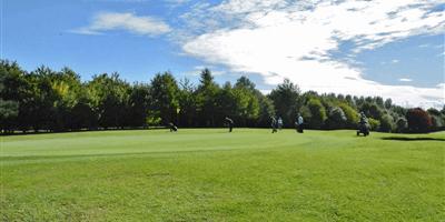 Cherwell Edge Golf Club