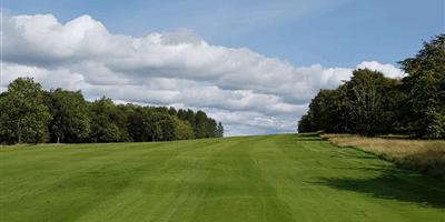 Lethamhill Golf Club
