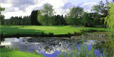Stover Golf Club