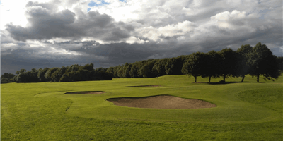 Elmgreen Golf Club (Castleknock)