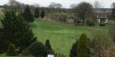 Lockerbie Golf Club