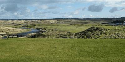 Bushfoot Golf Club