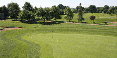 Cotgrave Place Golf Club