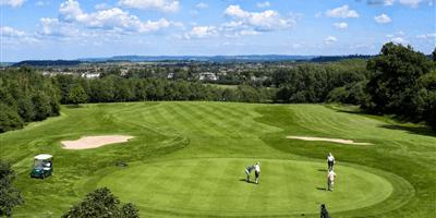 Thornbury Golf Club