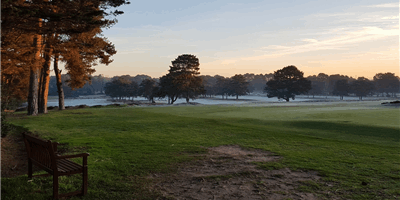 Ferndown Forest Golf Club