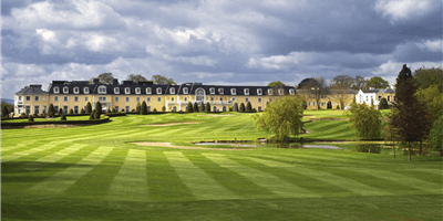 Mount Wolseley Golf Club