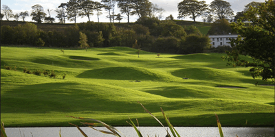 Portmore Golf Club