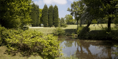 Gathurst Golf Club