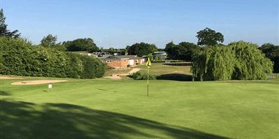 Sharnbrook Golf Club (Colworth)