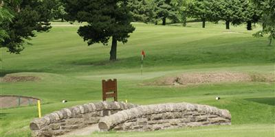 Sandyhills Golf Club