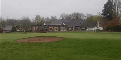 Breightmet Golf Club