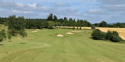 Salisbury Golf Centre