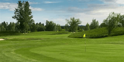 Hazelwood Golf Centre