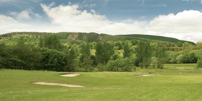 Lochore Meadows Golf Course