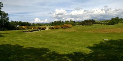 Irvine Ravenspark Golf Club