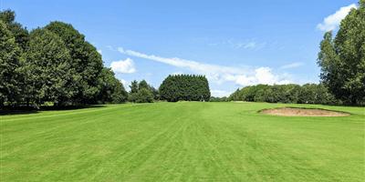 Brandon Wood Golf Club
