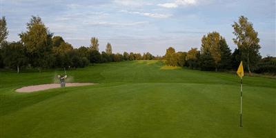 Moss Valley Golf Course