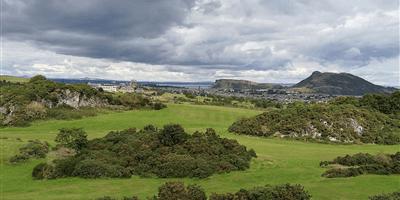 Braid Hills Golf Club