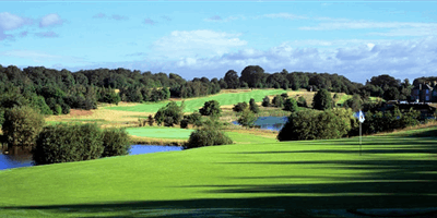 Pontefract And District Golf Club