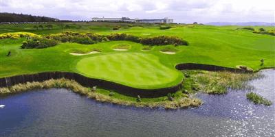 Galway Bay Golf Club