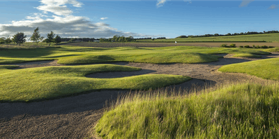 Forbes of Kingennie Country Golf Resort