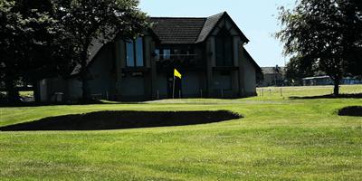 Auchmill Golf Club (Aberdeen)