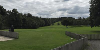 Rouken Glen Golf Club