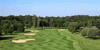 Hoebridge Golf Club