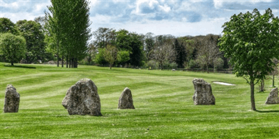 Brayton Park Golf