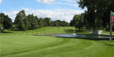 Hylands Golf Complex