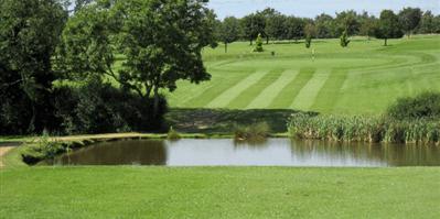 Chilworth Golf Centre