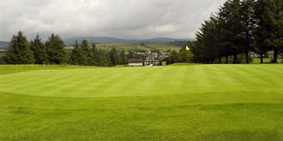 Sanquhar Golf Club