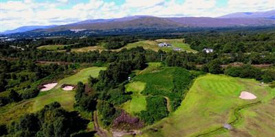 Fort William Golf Club