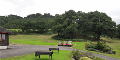 Aberfoyle Golf Club
