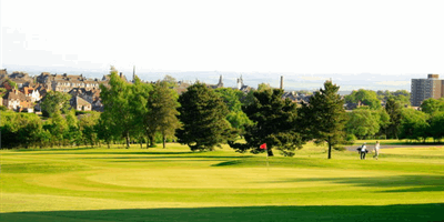 Canmore Golf Club