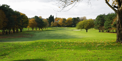 Westerhope Golf Club