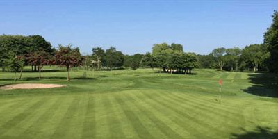 Heaton Mersey Valley Golf Course