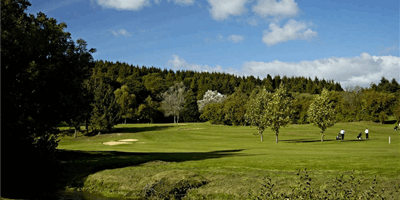 Welsh Border (Builth) Golf Club