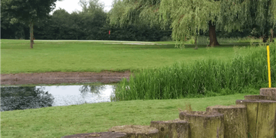 Trent Lock Golf Centre