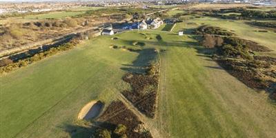 Irvine Golf Club (Bogside)