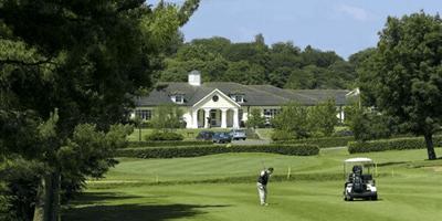 Nuremore Golf Club