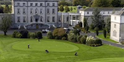Dundrum House Hotel Golf & Leisure Resort