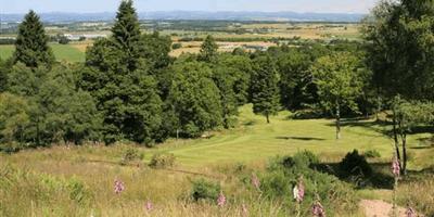 Lynedoch Golf Course
