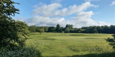 Regents Park Golf Club