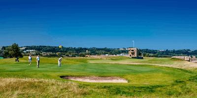 Wheatlands Golf Course (Jersey)