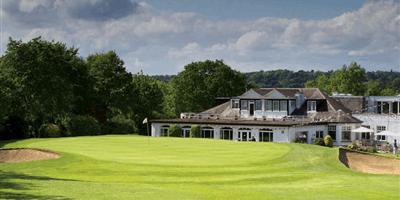 Crimple Valley Golf Club