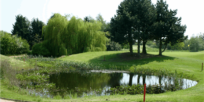Weston Turville Golf Club