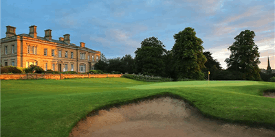 Oulton Hall Golf